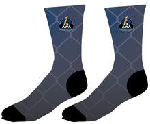 AWA Sublimated Socks - 5KounT