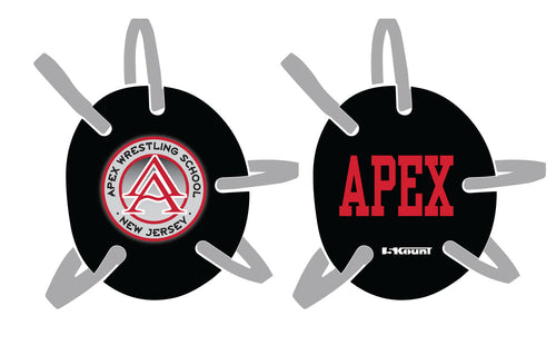 APEX Wrestling 2017 Headgear Decal
