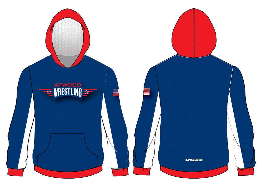 Atwood Sublimated Hoodie