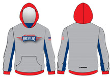 Atwood Sublimated Hoodie - 5KounT