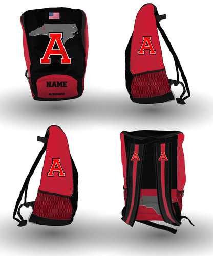 Avery HS Athletics Backpack