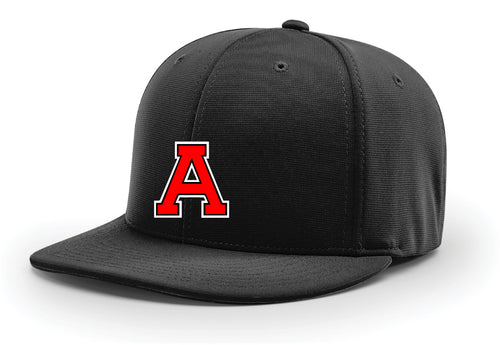 Avery HS Athletics FlexFit Cap - Black