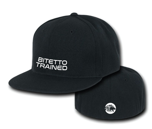 Bitetto Trained 2017 FlexFit Cap