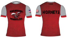 Branford Sublimated Compression Shirt