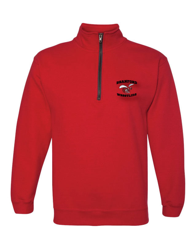 Branford Fleece Quarter Zip