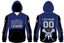 Bristol Eastern HS Lax Sublimated Hoodie