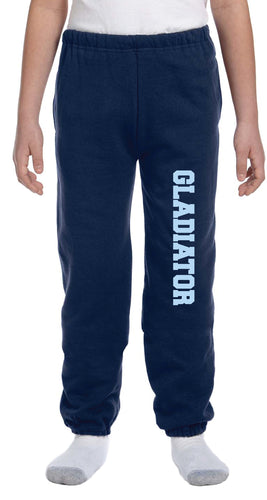 Bristol Gladiators Cotton Sweatpants - 5KounT2018
