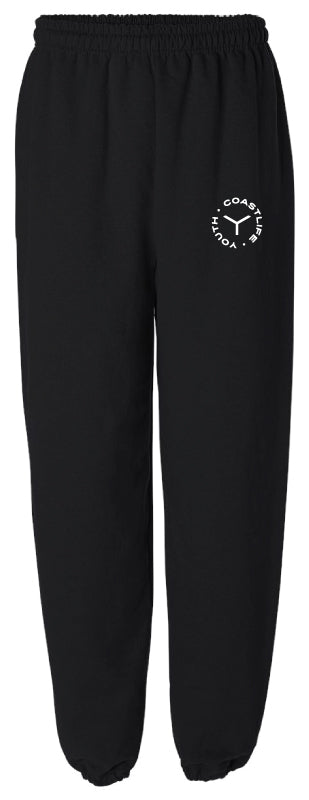 Coast Life Cotton Sweatpants