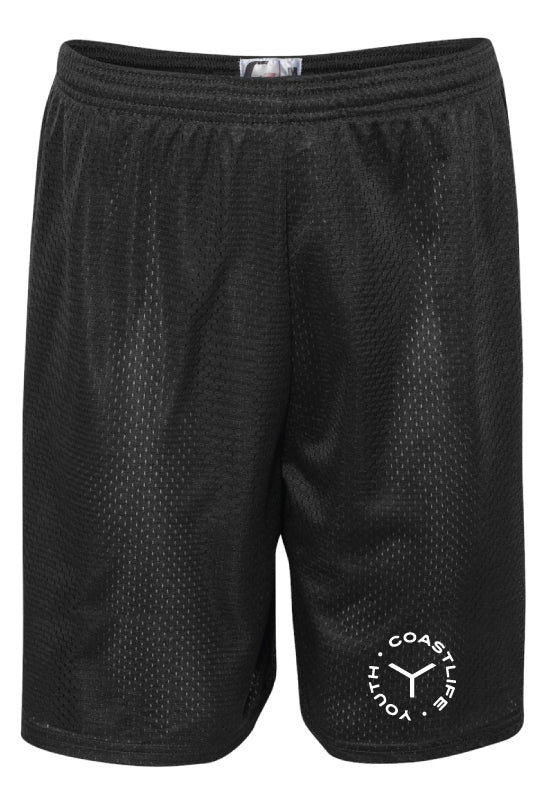 Coast Life Tech Shorts
