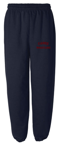 Palm Harbor Wrestling Cotton Sweatpants - 5KounT