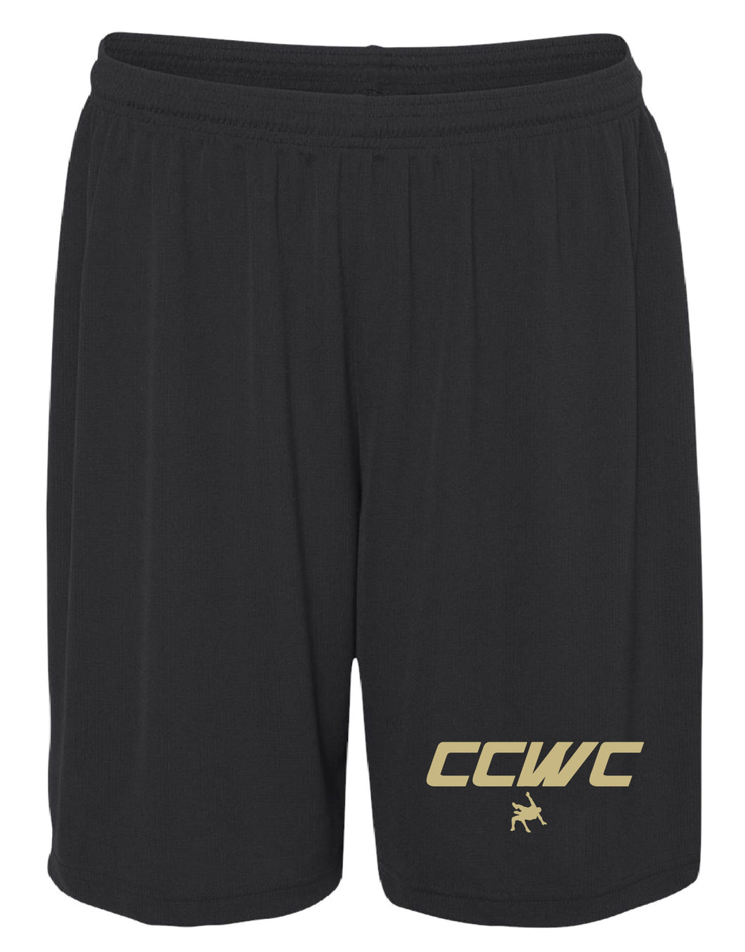 CCWC Tech Shorts - 5KounT