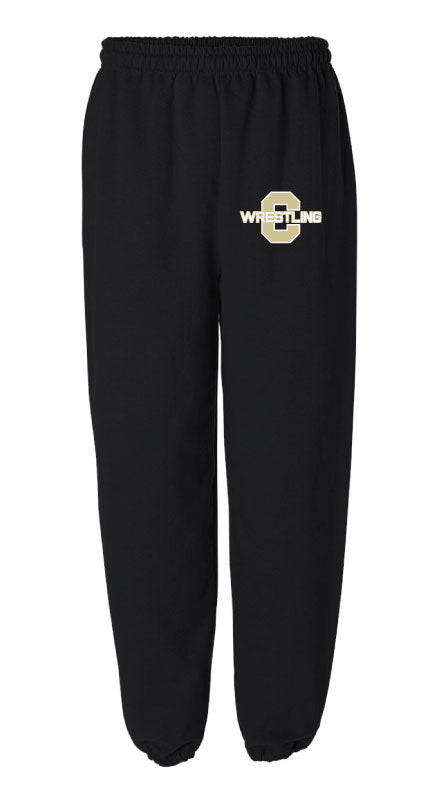 Cartersville Cotton Sweatpants - 5KounT