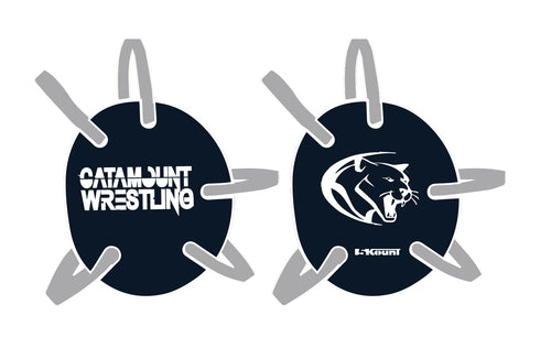 Catamount Wrestling Wrestling Headgear