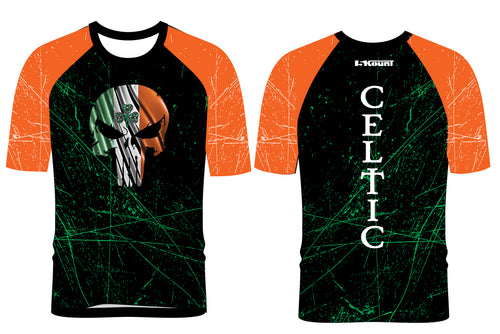 Celtic Wrestling Sublimated Fight Shirt