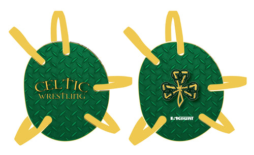 Celtic Wrestling Headgear
