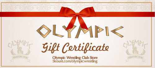 OWC Gift Certificate