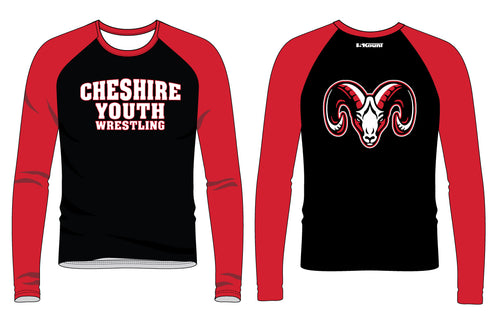 Cheshire Youth Sublimated Long Sleeve