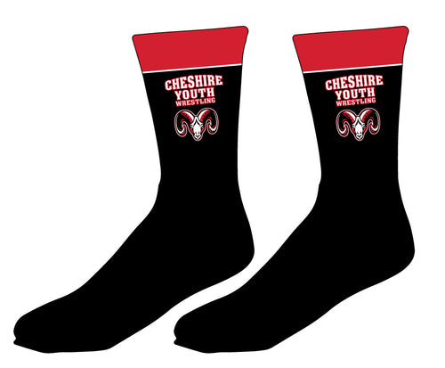 Cheshire Youth Sublimated Socks