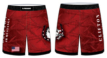 Clifton Jr. Wrestling Sublimated Fight Shorts - 5KounT
