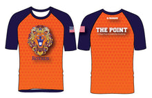 The Point Sublimated Fight Shirt