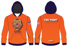 The Point Sublimated Hoodie