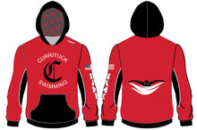 Currituck Swimming Sublimated Hoodie - 5KounT2018