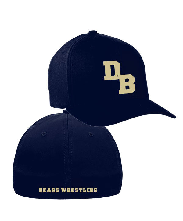 DB FlexFit Cap