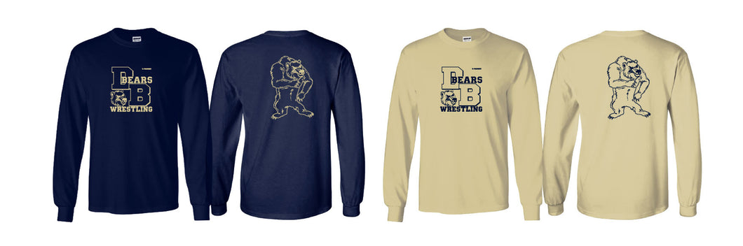 DB Long Sleeve Shirts