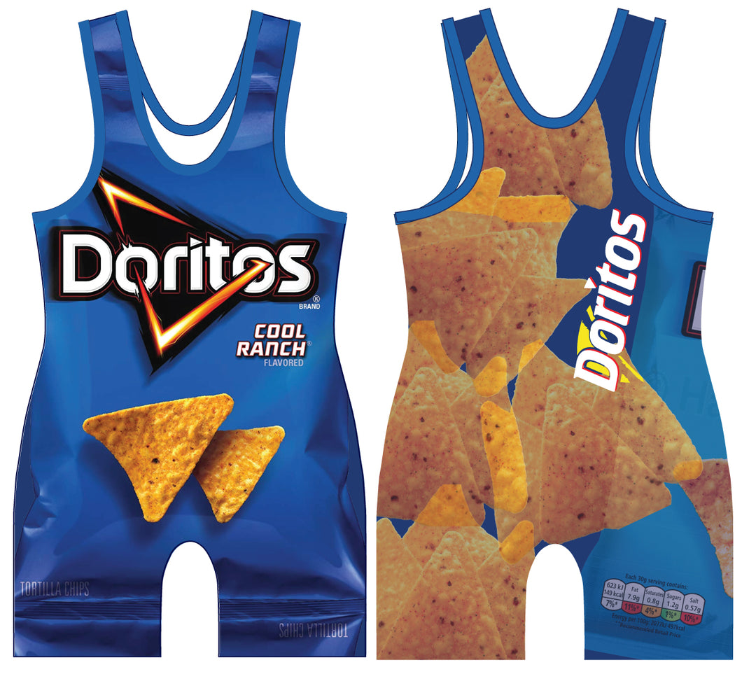 Cool Ranch Singlet