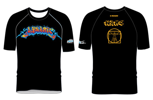 DWA Sublimated Fight Shirt 2.0