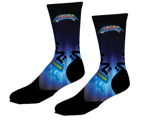 DWA Sublimated Socks - 5KounT2018