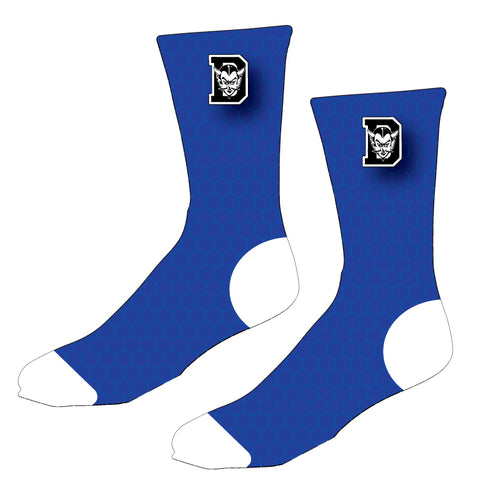 Davis Sublimated Socks