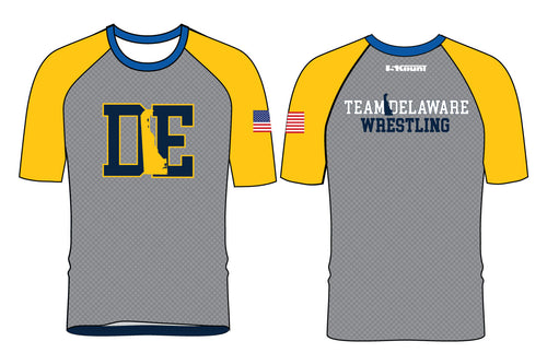 Delaware Sublimated Fight Shirt - 5KounT