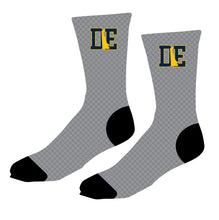 Delaware Sublimated Socks - 5KounT2018