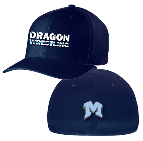 Middletown Dragons FlexFit Cap