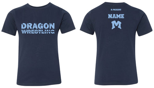 Middletown Dragons Cotton Crew Tee