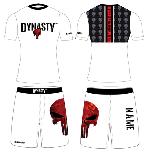 Dynasty 2018 Sublimated Doublet