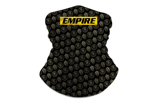 Empire Wrestling Sublimated Gaiter Mask - 5KounT2018