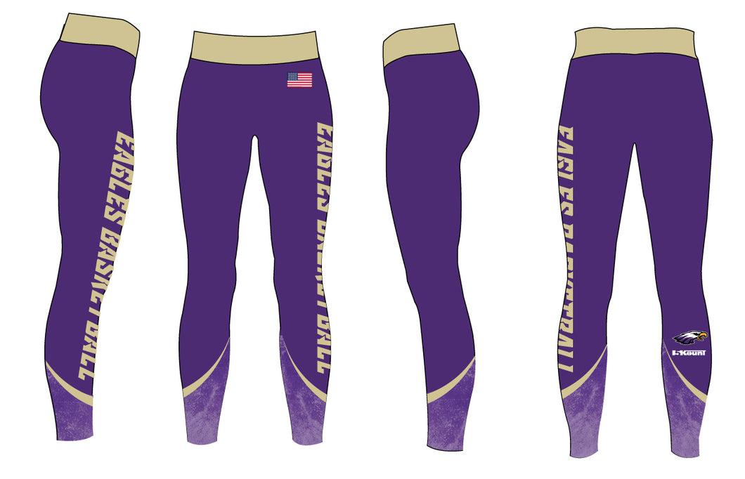 Eldorado Sublimated Ladies Legging
