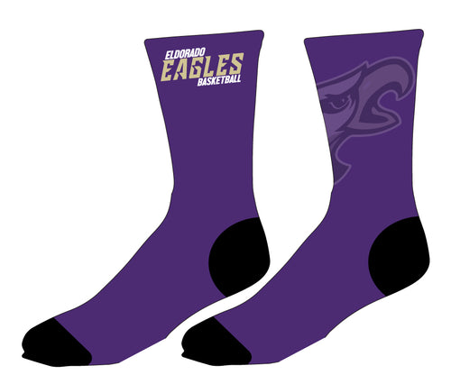 Eldorado Sublimated Socks - 5KounT