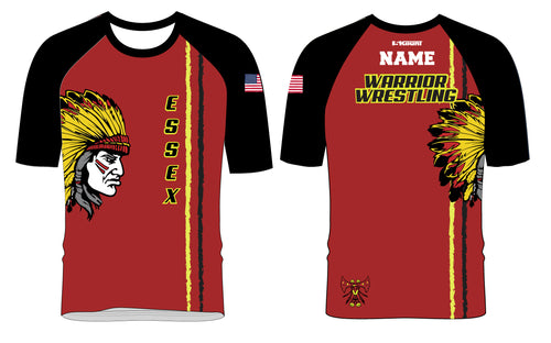 Essex Wrestling Sublimated Fight Shirt