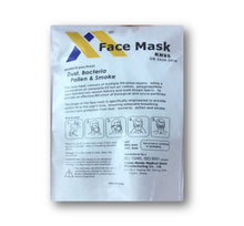 PPE KN95 disposable facemasks