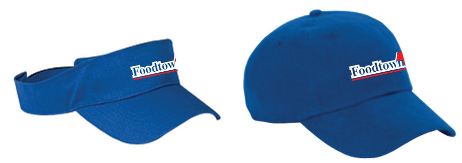 Foodtown - Cap/Visor