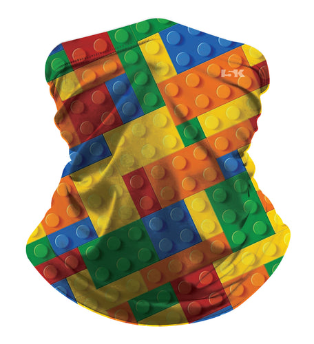 LEGO SUBLIMATED GAITER MASK - 5KounT2018