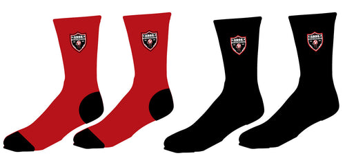 GRSS Sublimated Socks
