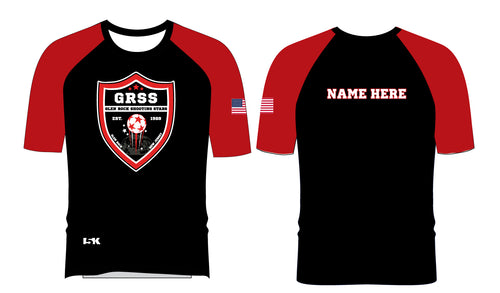 GRSS Sublimated Colorblock Shirt