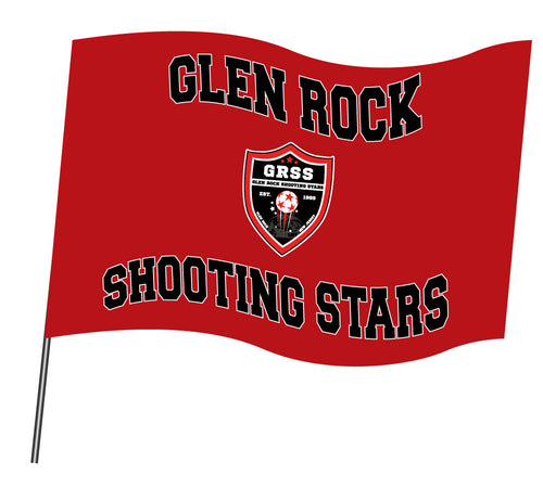 GRSS Sublimated Flag
