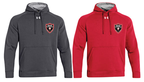 GRSS Under Armour Fleece Hoodie