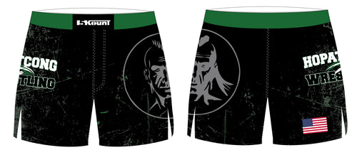 Hopatcong Wrestling Sublimated Board Shorts