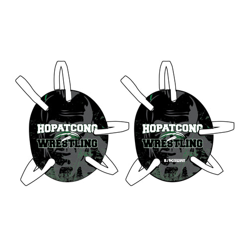 Hopatcong Wrestling Headgear
